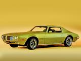 Pontiac Firebird 1971 pictures