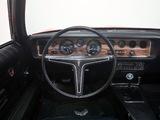 Pontiac Firebird Formula 455 (22687) 1971 pictures