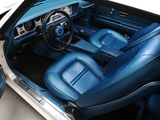 Pontiac Firebird Trans Am (V87) 1973 photos