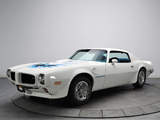Pontiac Firebird Trans Am (V87) 1973 pictures