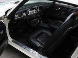 Pontiac Firebird Trans Am SD-455 1973 pictures