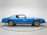Pontiac Firebird Trans Am L78 400 1978 photos
