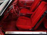 Pontiac Firebird Trans Am 6.6 L80 1979 images