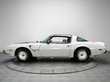 Pontiac Firebird Trans Am Turbo 1980 pictures