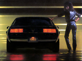 Pontiac Firebird Recaro Trans Am 1982–84 images