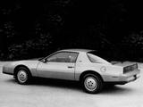 Pontiac Firebird S/E 1982 wallpapers