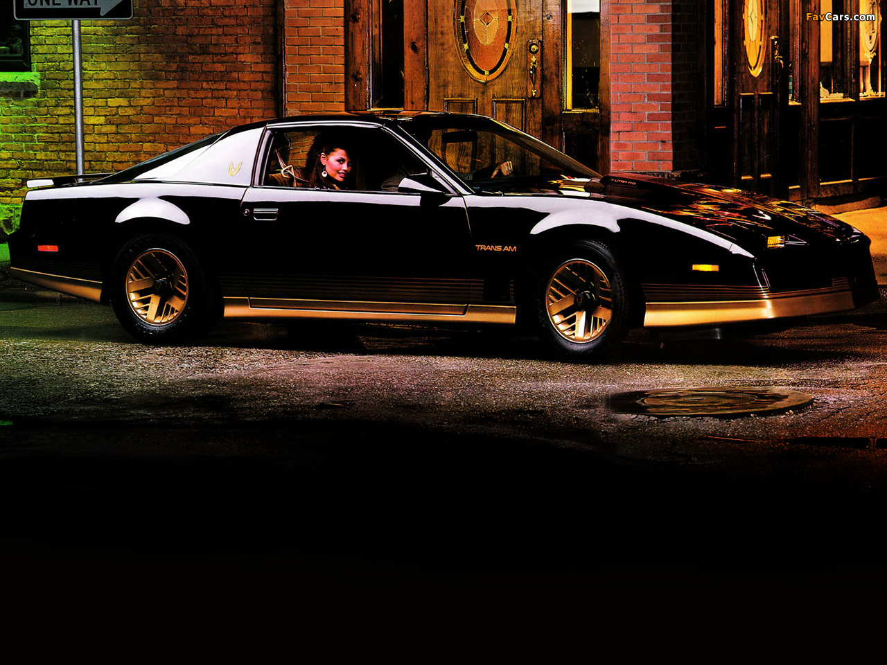 pontiac firebird recaro trans am 1982 84 wallpapers 1280x960. Black Bedroom Furniture Sets. Home Design Ideas