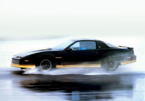 Pontiac Firebird Recaro Trans Am 198284 Wallpapers