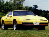 Pontiac Firebird Formula 350 1987 wallpapers