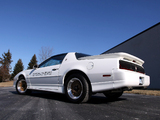 Pontiac Firebird Trans Am Turbo 20th Anniversary Indy 500 Pace Car 1989 images