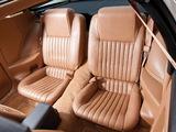 Pontiac Firebird Trans Am Turbo 1989 photos