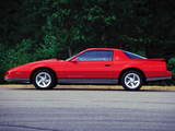 Pontiac Firebird Formula 1990 wallpapers