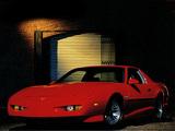 Pontiac Firebird 1991–92 wallpapers