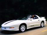 Pontiac Firebird Trans Am 25th Anniversary 1994 pictures