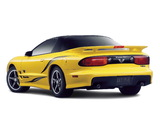 Pontiac Firebird Trans Am Collector Edition 2002 images