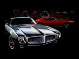 Pontiac Firebird pictures