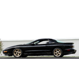 Lingenfelter Pontiac Firebird Trans Am Ram Air pictures