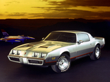 Pontiac Firebird Formula 1979 wallpapers