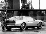 Pontiac Firebird Trans Am 1983–85 wallpapers