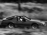 Pontiac Firebird Trans Am GTA T-Roof 1991–92 wallpapers