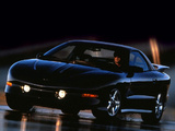 Pontiac Firebird Trans Am 1993–97 wallpapers