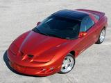 Pontiac Firebird Formula Firehawk by SLP 1999–2002 wallpapers