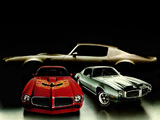 Pontiac Firebird wallpapers