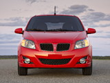 Photos of Pontiac G3 Hatchback (T250) 2008–09