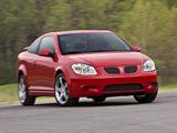 Images of Pontiac G5 GT 2007–09