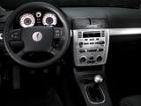 Photos of Pontiac G5 MX-spec 2006–09