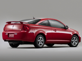 Pictures of Pontiac G5 XFE 2008–09