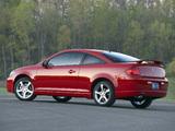 Pontiac G5 GT 2007–09 pictures