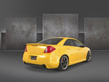 Images of Pontiac G6 Roush Signature Edition Concept 2005