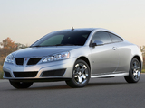 Images of Pontiac G6 Coupe 2009