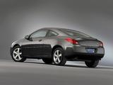 Photos of Pontiac G6 Coupe 2006–09
