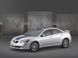 Pictures of Pontiac G6 GMA Accessorized 2005
