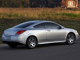 Pictures of Pontiac G6 Coupe 2009