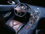 Pontiac G6 Concept 2003 images