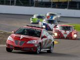 Pontiac G6 GXP Coupe Daytona Pace Car 2007 wallpapers