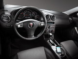 Pontiac G6 Coupe 2009 wallpapers