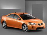 Pontiac G6 GXP Concept 2004 wallpapers