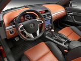 Images of Pontiac G8 GT Show Car 2007