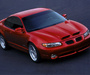 Photos of Pontiac Grand Prix G8 Concept 2000