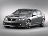 Pontiac G8 GT Show Car 2007 images