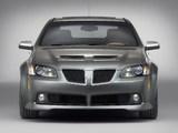 Pontiac G8 GT Show Car 2007 photos