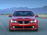 Pontiac G8 GT 2008–09 images