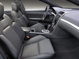 Pontiac G8 GT 2008–09 pictures