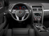 Pontiac G8 2007–09 wallpapers