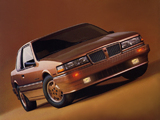 Images of Pontiac Grand Am SE Coupe 1986–88