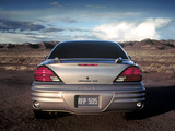 Images of Pontiac Grand Am Coupe 1999–2005